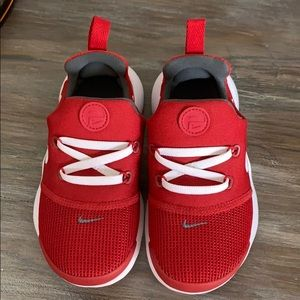 Toddler Nike Sneakers size 10